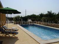 Resale - Country Villas - Crevillent