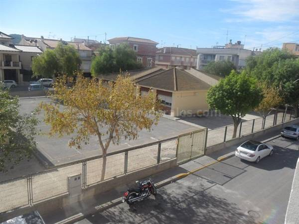 Bank owned Properties  - Apartments - Benejúzar