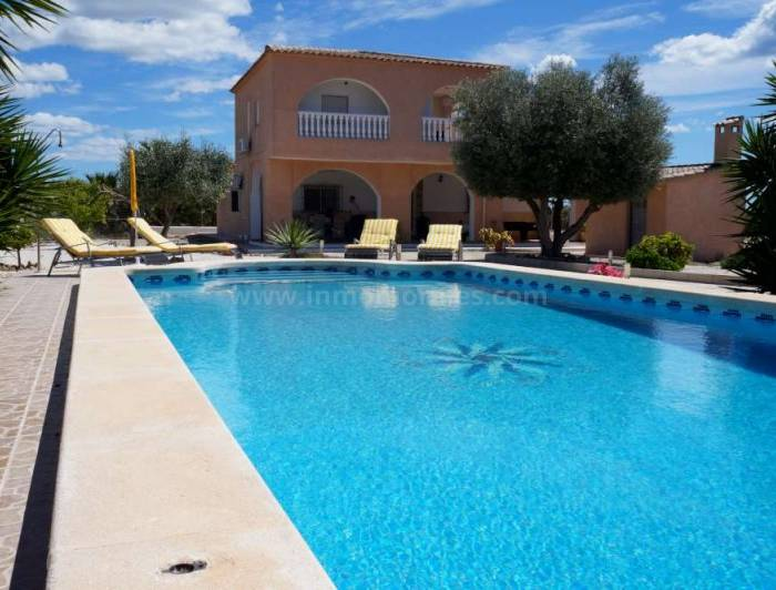 Country Villas - Resale - Elche - Elche
