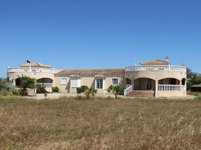 Country Villas - Resale - Catral - Catral