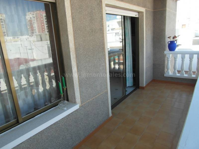 Coast and Beach - Penthouse - Torrevieja