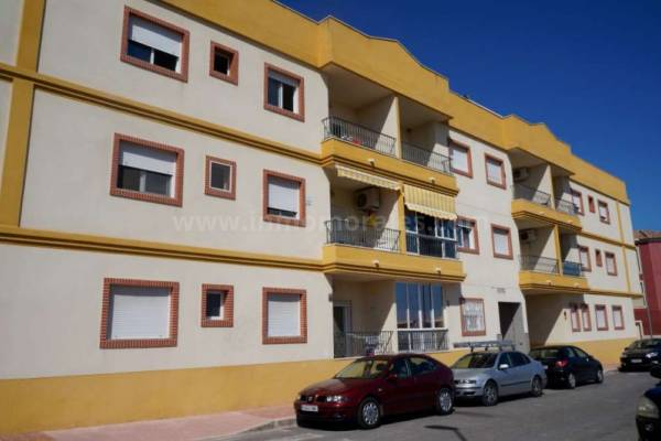 Apartments - Resale - Catral - Catral