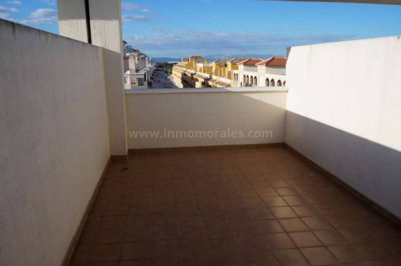 Resale - Apartments - Formentera del Segura