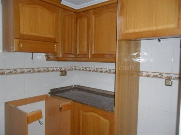 Bank owned Properties  - Apartments - Almoradí