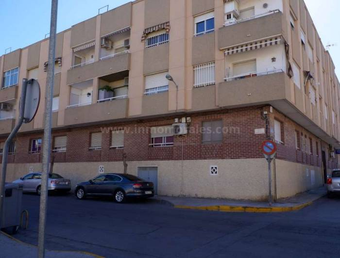 Apartments - Resale - Benejúzar - Benejúzar