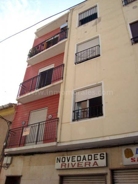 Resale - Apartments - Catral