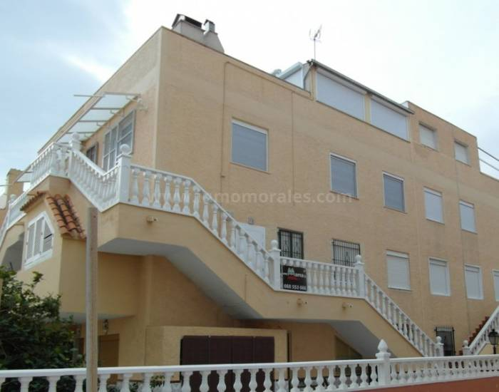 Apartments - Coast and Beach - La Mata - La Mata