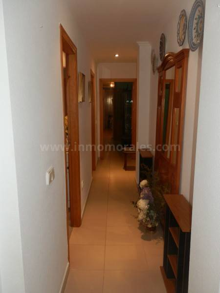 Coast and Beach - Apartments - La Mata