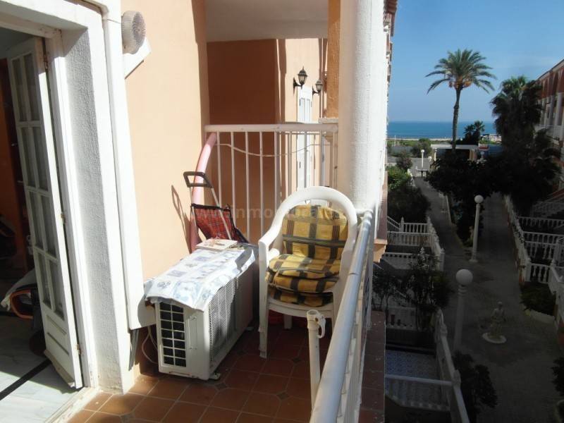 Coast and Beach - Duplex - La Mata