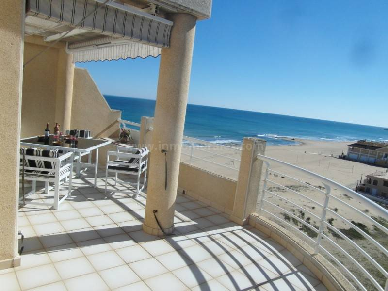 Coast and Beach - Penthouse - La Mata