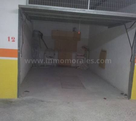 Garage - Coast and Beach - La Mata - La Mata