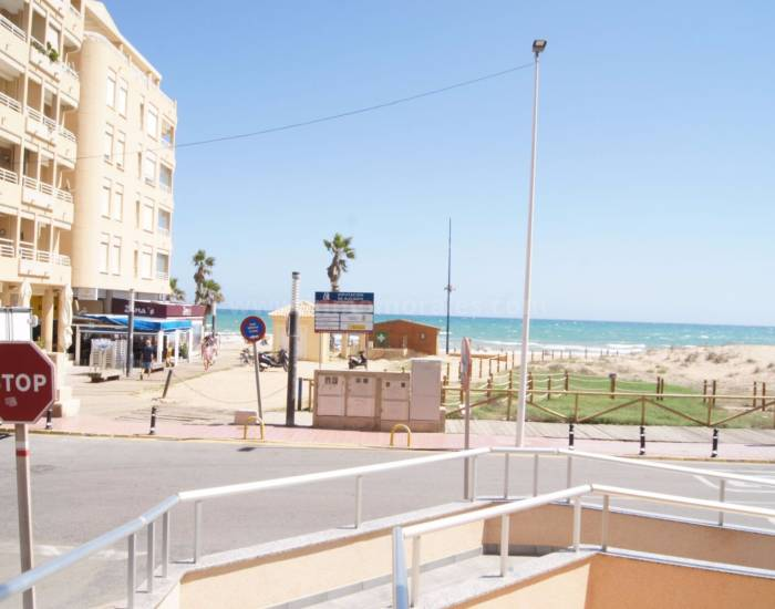 Apartments - Resale - La Mata - La Mata