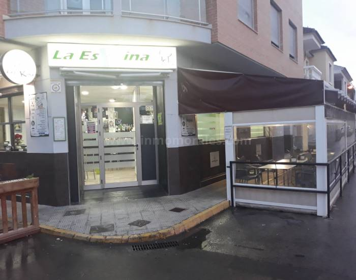 Business for sale - Lease Hold - Catral - Catral