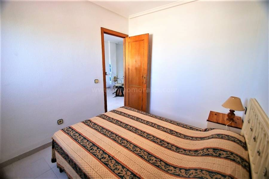 Herverkoop - Appartement - Torrevieja - Playa del Acequion