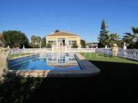 Resale - Country Villas - Dolores