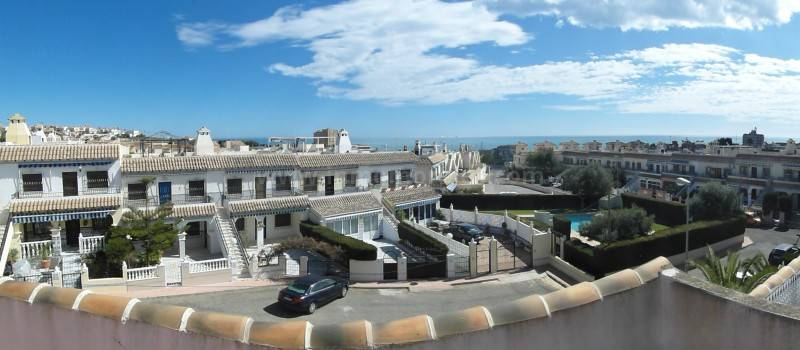Coast and Beach - House - Torrevieja