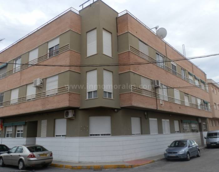 Apartment /Flat - Resale - Dolores - Dolores