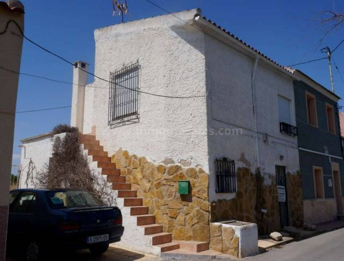 Village house - Resale - Benejúzar - Benejúzar