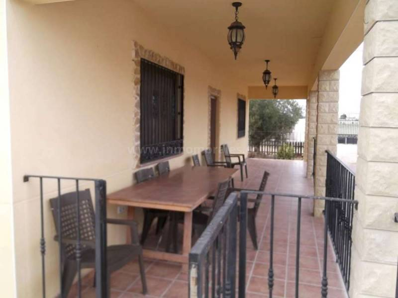 Resale - Country Villas - Catral