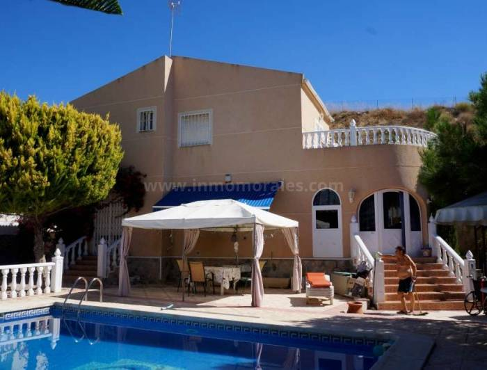 Detached House / Villa - Resale - Algorfa - Algorfa