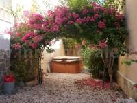 Resale - Detached House / Villa  - Algorfa