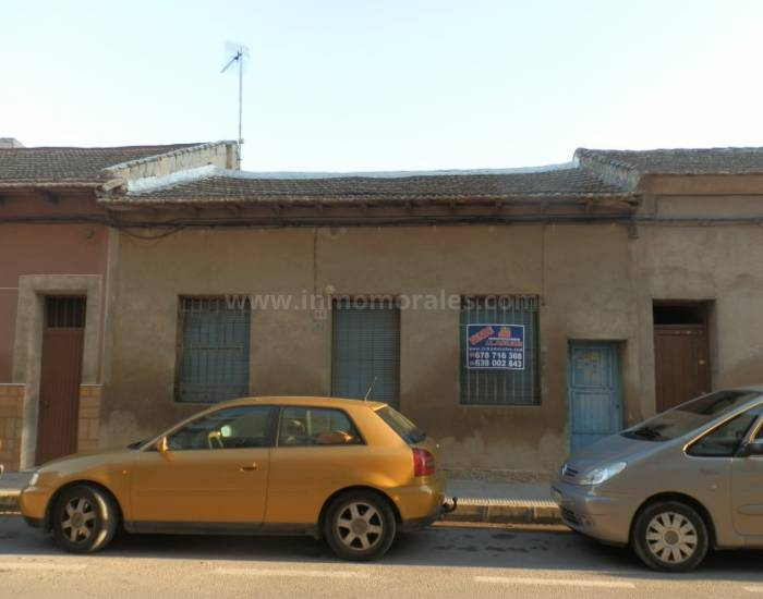 Village house - Resale - Almoradí - Almoradí