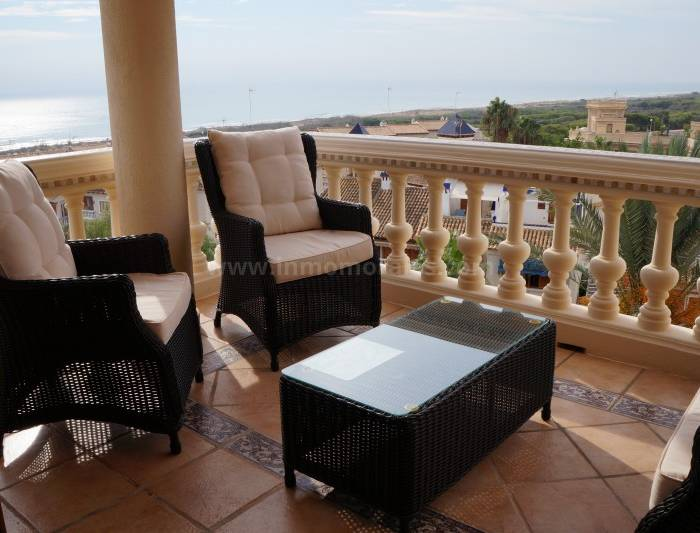 Penthouse - Coast and Beach - Guardamar del Segura - Guardamar del Segura