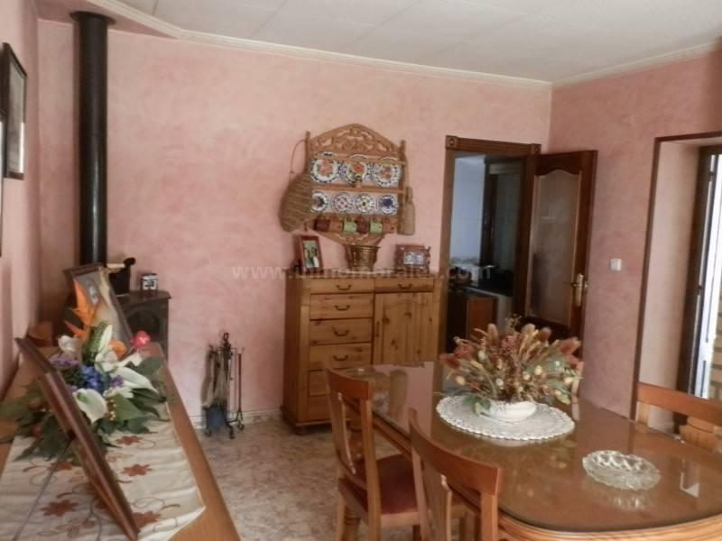 Resale - Village house - Orihuela