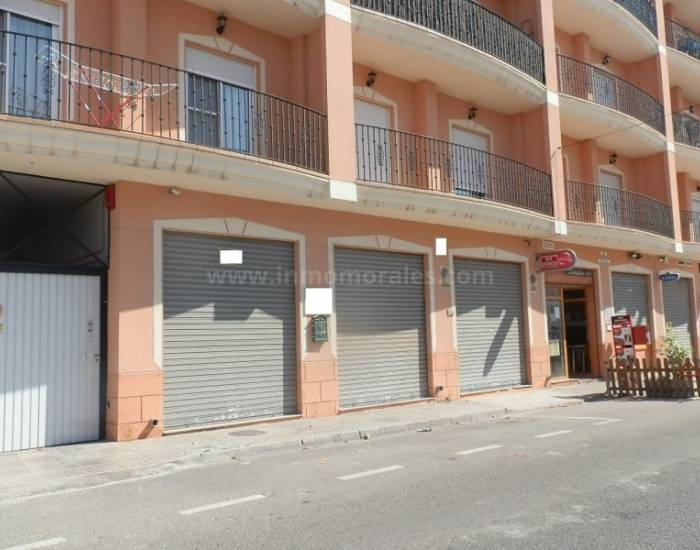 Commercial Premises - Resale - Almoradí - Almoradí