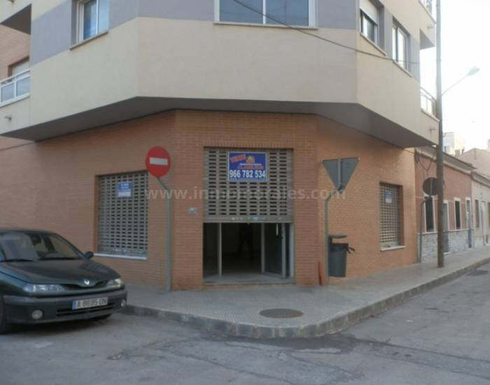 Commercial Premises - Commercial - Almoradí - Almoradí