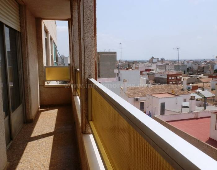 Apartment /Flat - Resale - Albatera - Albatera