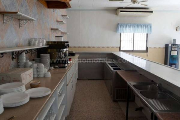 Commercial Premises - Long time Rental - Ciudad Quesada - Ciudad Quesada
