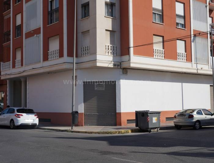 Commercial Premises - Long time Rental - Almoradí - Almoradí