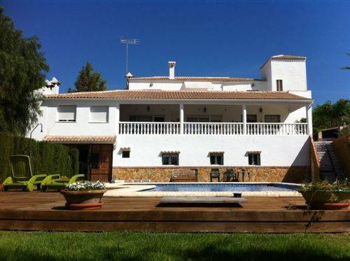 Country Villa   - Resale - Elche - Elche