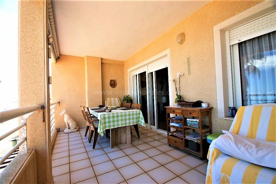 Resale - Apartment /Flat - La Mata
