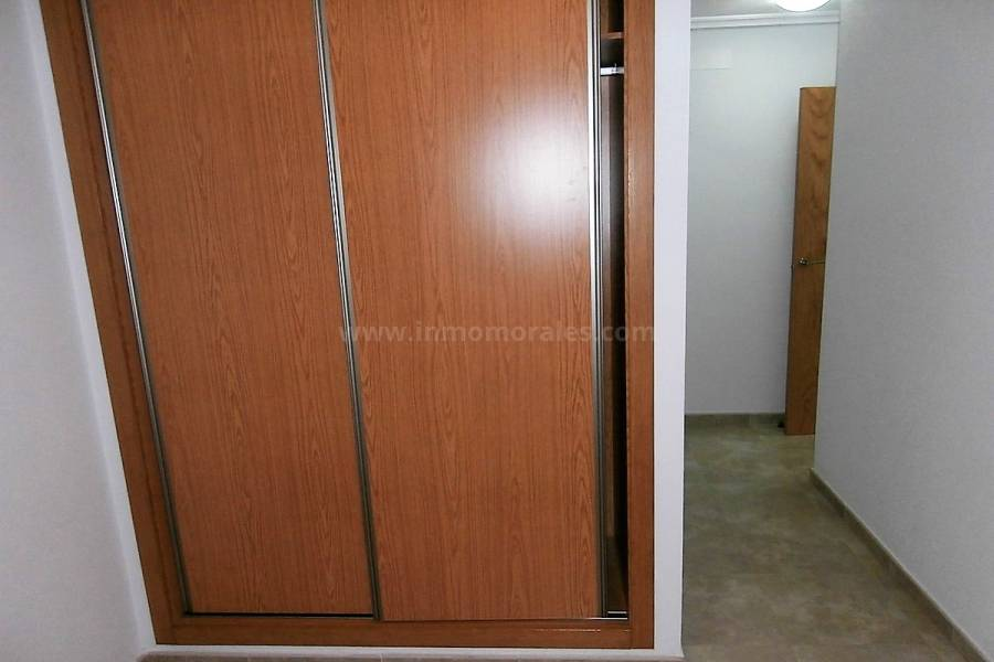 Resale - Apartment /Flat - Guardamar del Segura