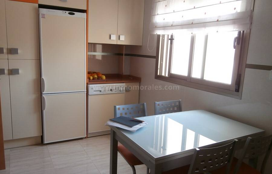 Resale - Apartment /Flat - Torrevieja - Playa del Cura