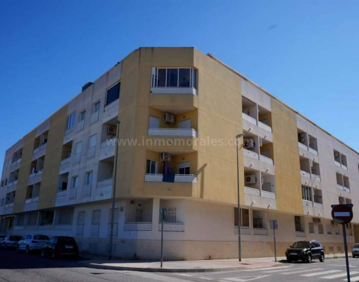 Apartments - Resale - Almoradí - Almoradí