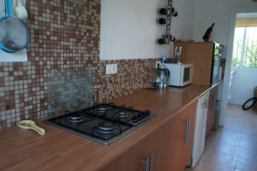 Resale - House - Orihuela