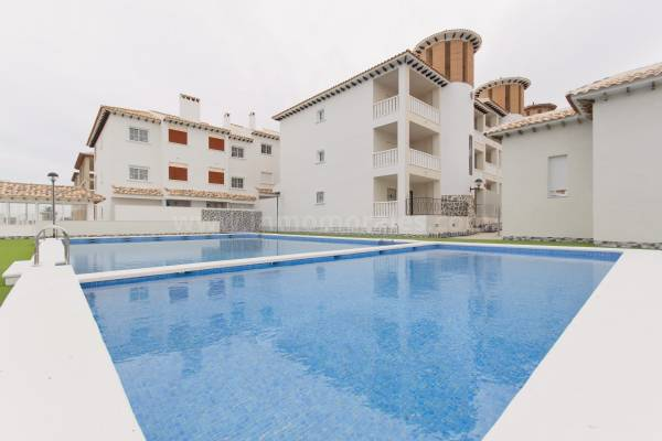 Apartments - New Build - La Marina - La Marina