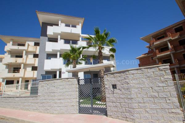Apartment /Flat - New Build - Orihuela Costa - Orihuela Costa