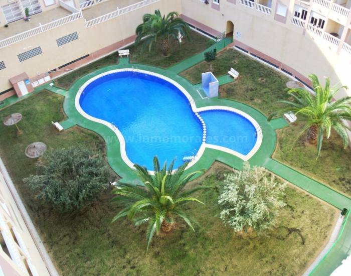 Apartment  - Coast and Beach - Torrevieja - Torrevieja