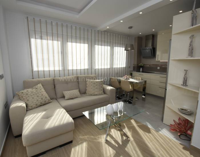 Apartment /Flat - Resale - Torrevieja - Torrevieja