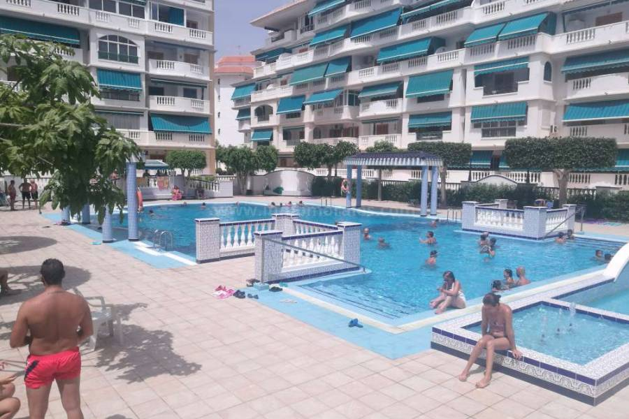 Resale - Apartments - La Mata