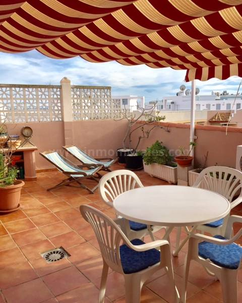 Coast and Beach - Penthouse - Guardamar del Segura