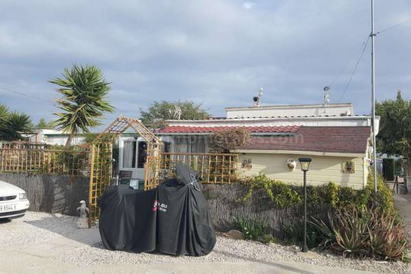 Mobile home - Resale - Crevillente - Crevillent