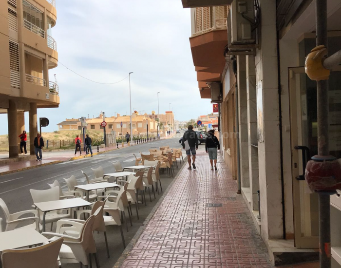 Commercial Premises - Commercial - La Mata - La Mata