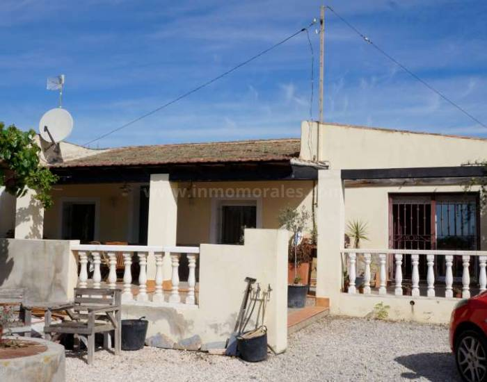 Country Villa - Resale - Almoradí - Almoradí