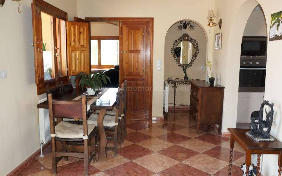Resale - Country Villa - Callosa de Segura