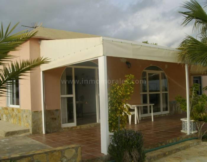 Detached House / Villa - Resale - Albatera - Albatera